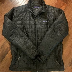 Patagonia Nano Puff Men's Jacket size Large
